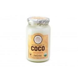 ACEITE DE COCO PURO 360G EXTRA VIRGEN