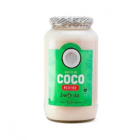 ACEITE DE COCO PURO NEUTRO 950G